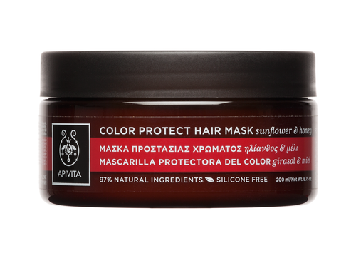 Mascarilla Capilar Protectora del color- 200ml