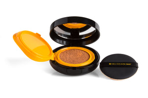 Heliocare 360° cushion compact Bronze