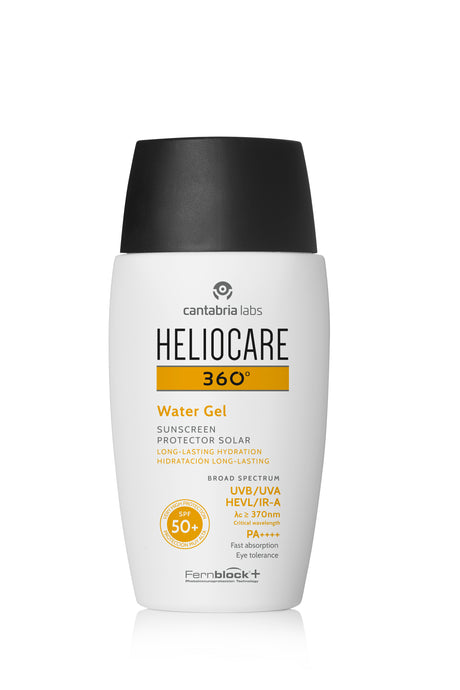 Heliocare 360 Water Gel SPF50