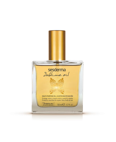 Sublime Oil Sesderma