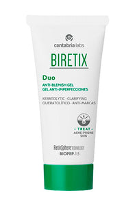 Biretix Duo Gel hidratante Antiimperfecciones -30ml
