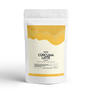 Curcuma LATTE Baia Food