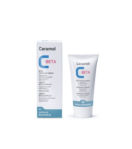 Ceramol BETA Complex – 50ml