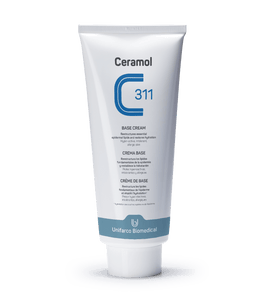 Crema Base Ceramol – 400ml