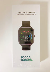Smartwatch Health & Fitness