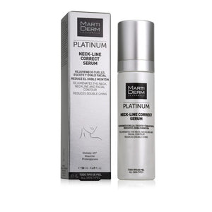 Neck-Line Correct Serum Martiderm -50ml