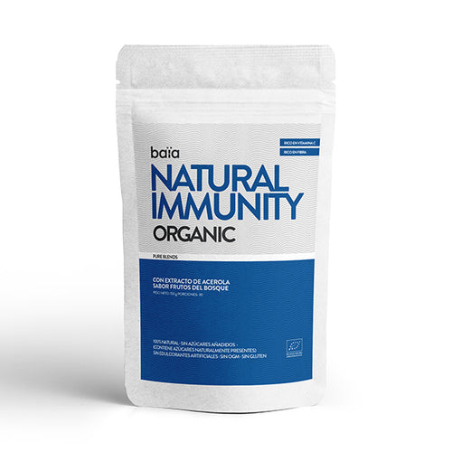 Natural Immunity Baia Food