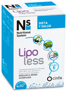 NS Lipoless