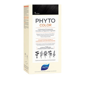 PHYTOCOLOR 1 - Negro