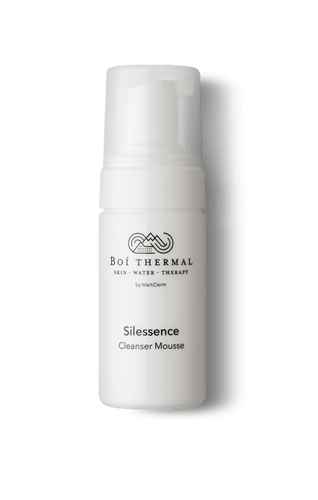 Silessence Cleanser Mousse limpiador