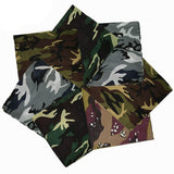 Bandana Camouflage collection RoyalBandana