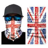 Bandana Drapeau Big Ben ensemble RoyalBandana
