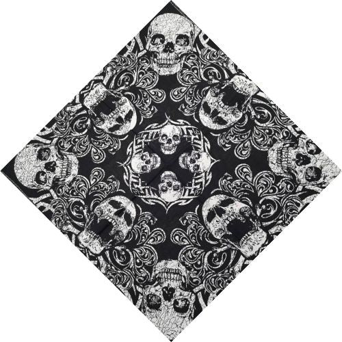Bandana Infernal RoyalBandana