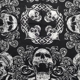 Bandana Infernal motif RoyalBandana