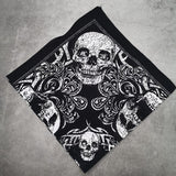 Bandana Infernal plié RoyalBandana