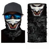 Bandana Masque ensemble RoyalBandana
