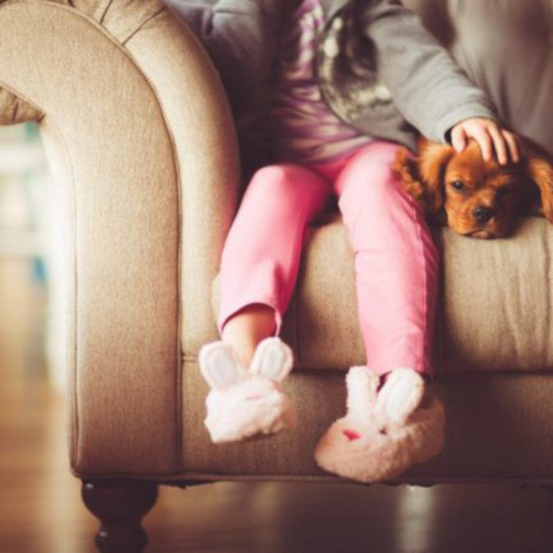 10 Children and Pets Articles