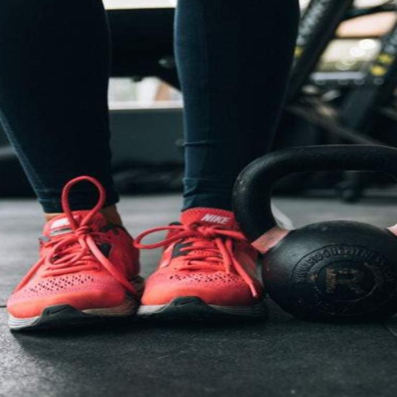 10 New Year Fitness Articles
