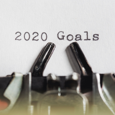 Natural Solutions to Help You Keep Those Resolutions in 2020
