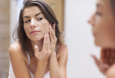 10 Bad Skin Care Habits to Break Now