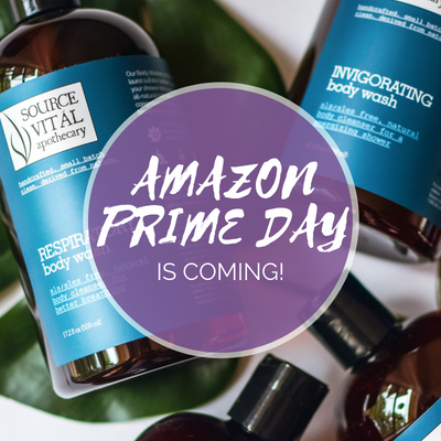 Amazon Prime Day Sneak Peek