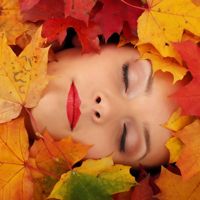 5 Reasons to Change Up Your Skin Care Routine in the Fall