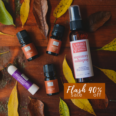 40% Off - Fall Flash Sale