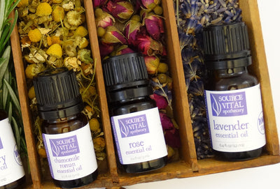 More Affordable Options to Precious Essential Oils