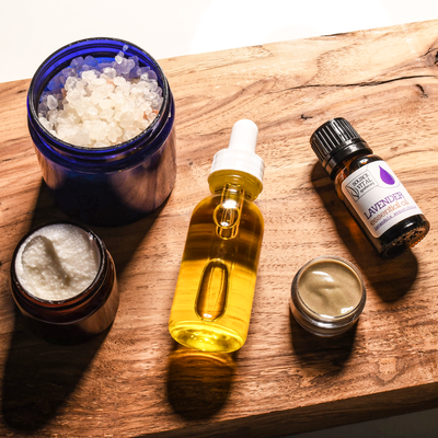 A Skeptics Journey To Loving Aromatherapy & Natural Products