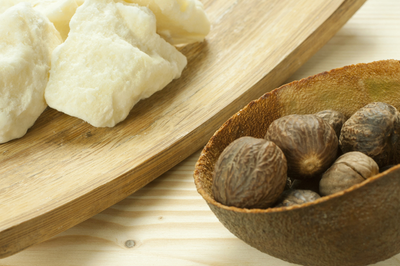 Why Shea Butter is Such an Essential Skin Care Ingredient