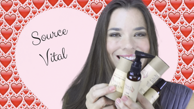A Love Letter to Source Vital Products