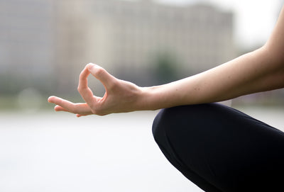 Tips to Keep You Feeling Zen On the Go