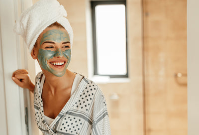 Five At-Home Spa Treatments Your Body Will Love