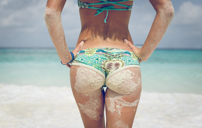 This summer, say goodbye to cellulite!