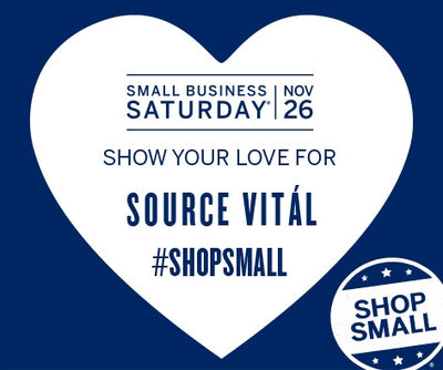 8 Reasons to #ShopSmall on #SmallBizSat