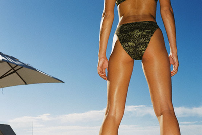 Dear Cellulite, We're Over!