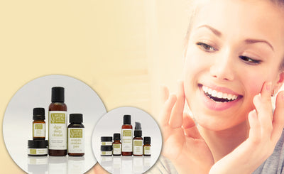 Here's 5 New Starter Kits to Introduce You To Source Vitál & Natural Skin Care