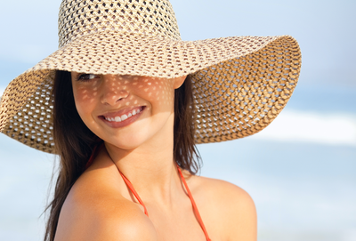 Tips to Naturally Rescue Your Skin Post Sunburn