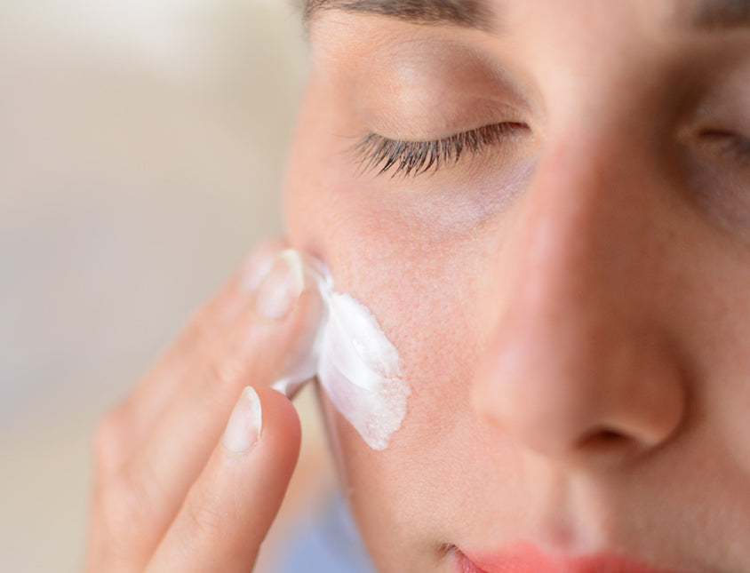 Facial Creams and Moisturizers