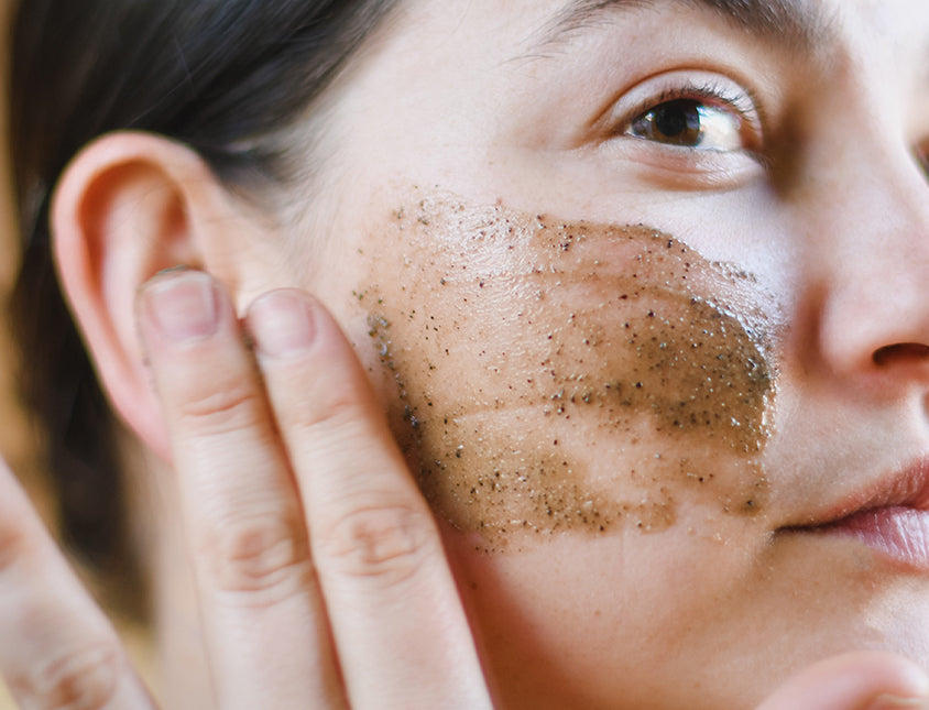 Facial Exfoliants