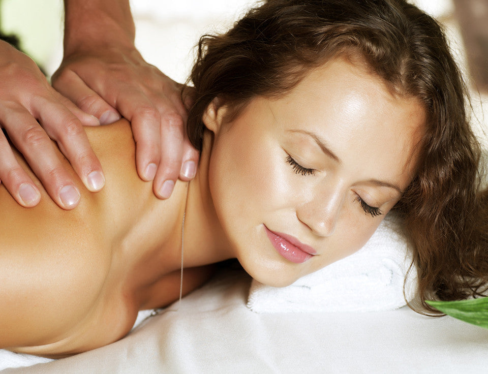Massage Oils and Creams
