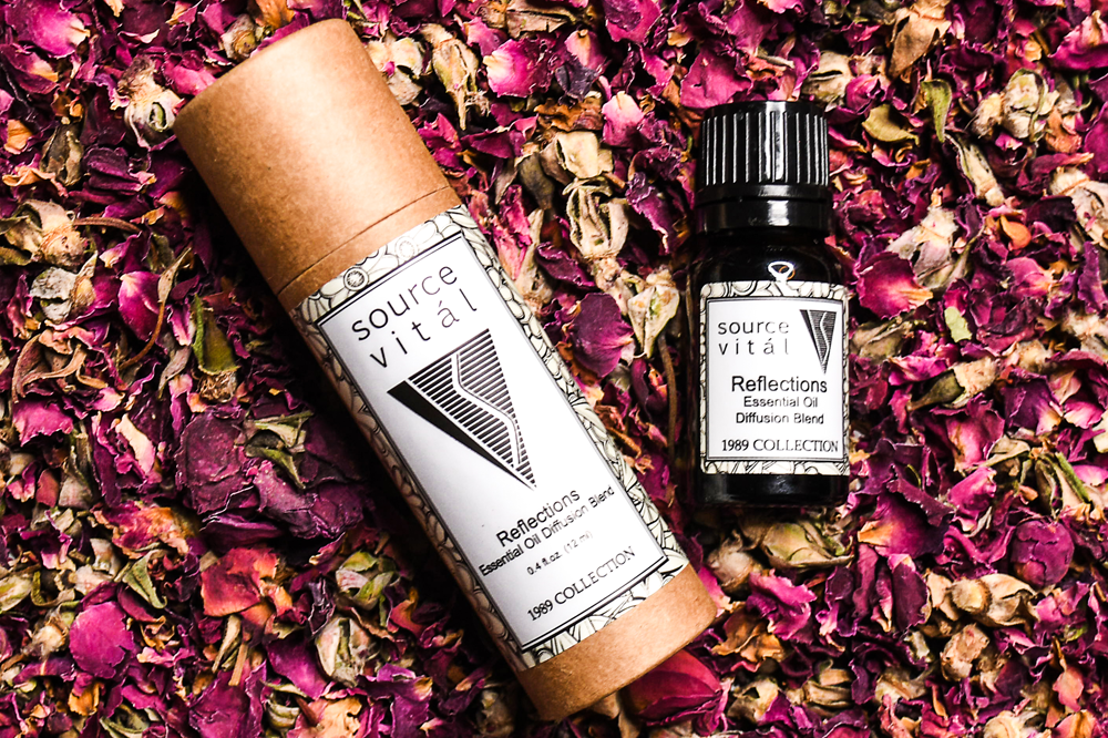 Reflection Diffuser Blend by Source Vital Apothecary