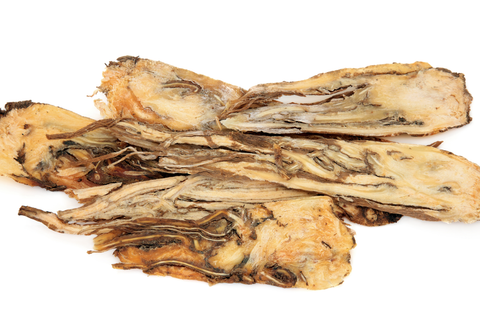 100% natural angelica root essential oil
