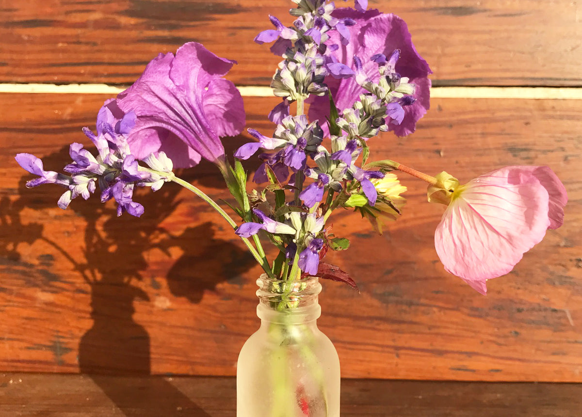 How to reuse your skincare bottles