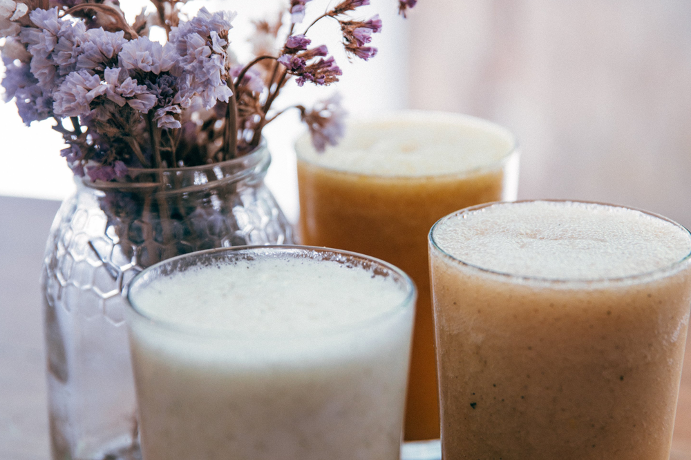 Healthy smoothie recipes with source vital apothecary algae nutrio powder whole food supplement
