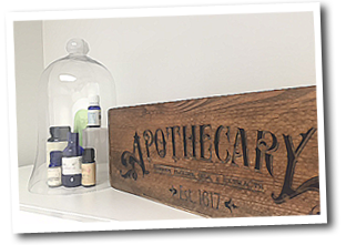 Source Vital - The Modern Apothecary