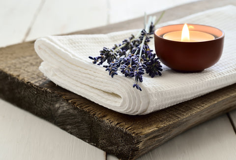 aromatherapy and essential oils for relaxation