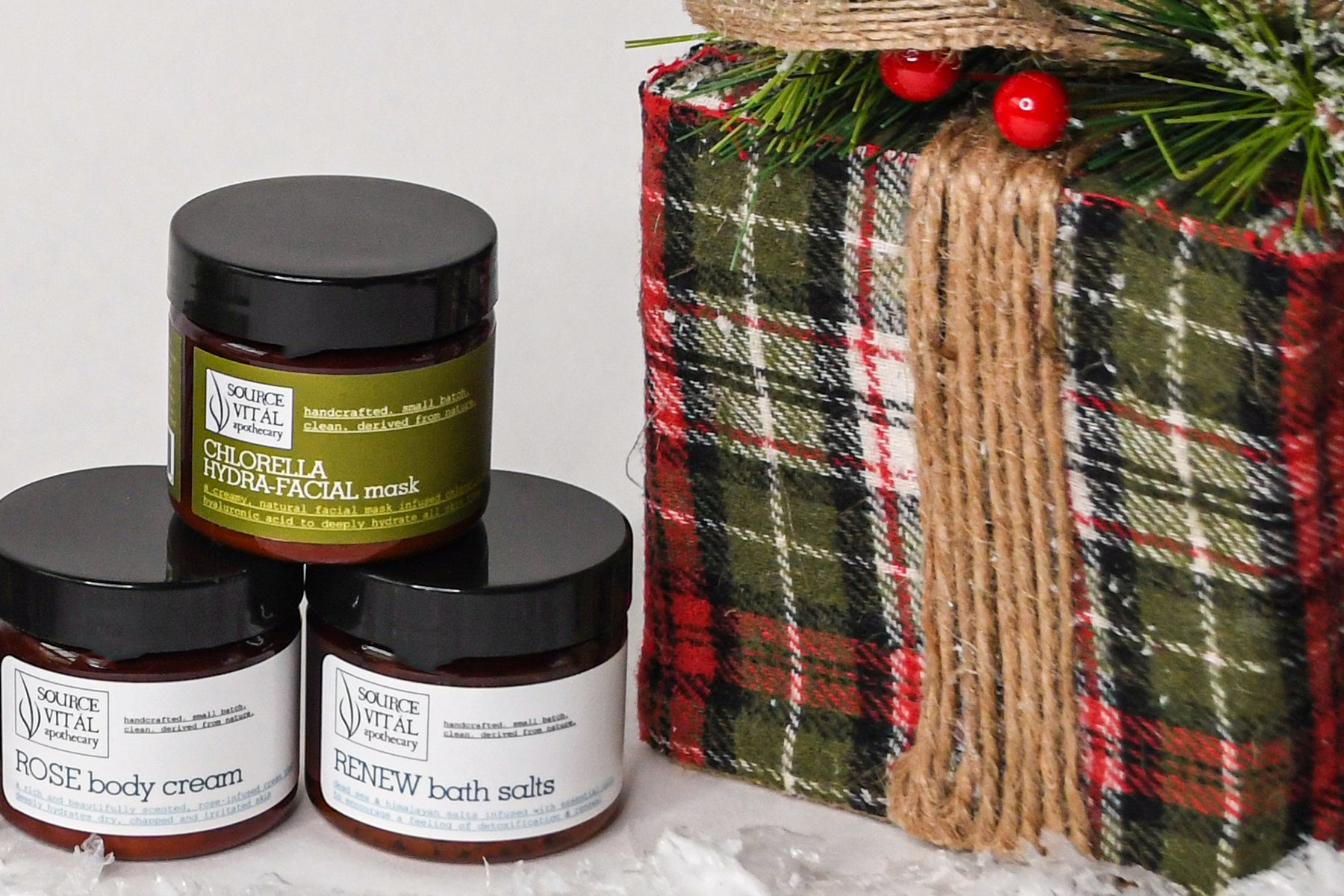 Skin care, Bath & Body, Wellness Holiday Gift Ideas and Stocking Stuffers