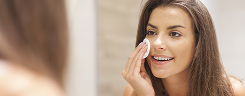 Eye Makeup Removers