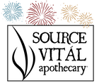 Source Vital Apothecary - Clean, Natural Skin Care, Bath & Body, Aromatherapy, and Wellness Products